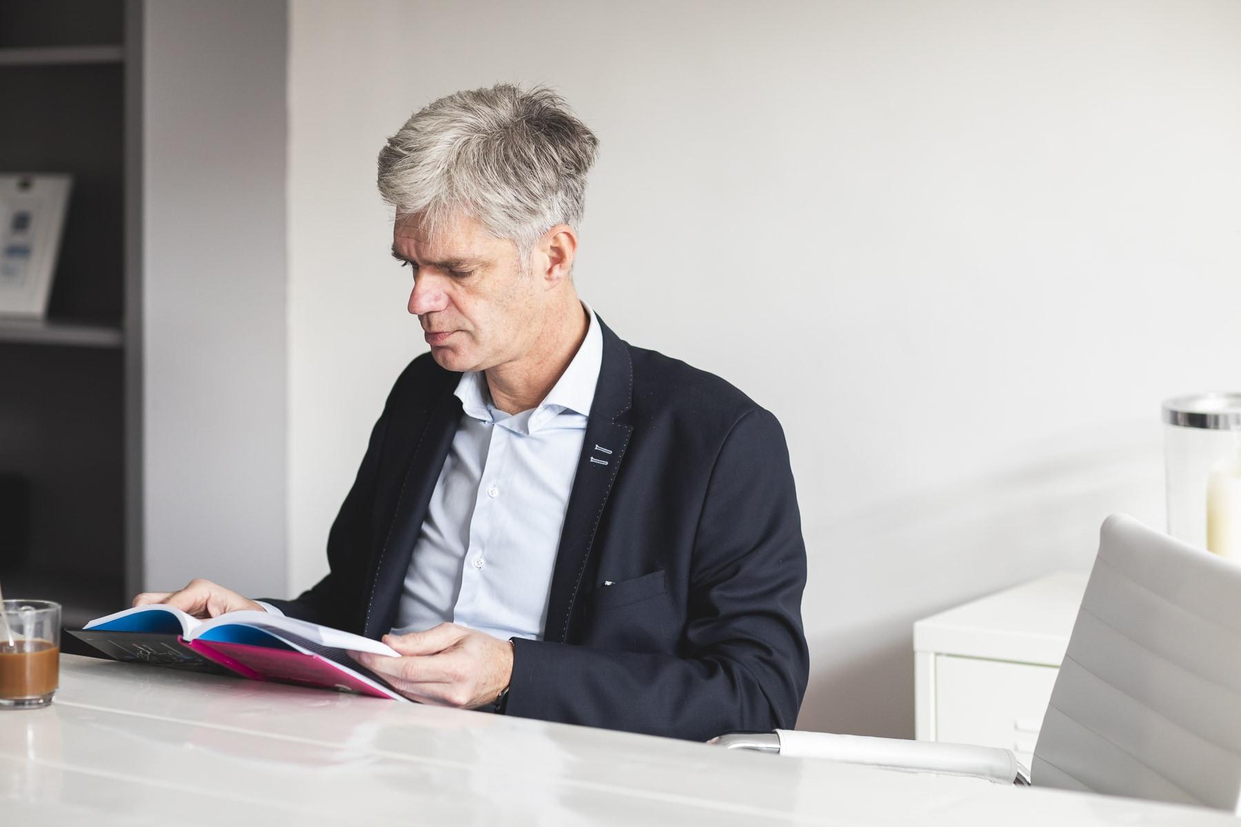 Ons nieuwe boek: De High Performance Financiële Functie in de Praktijk